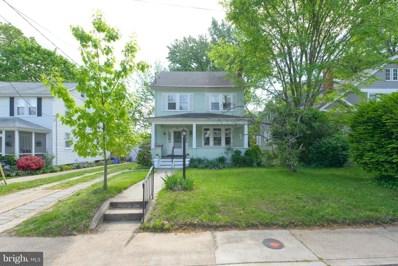 12 Cherry Grove Avenue N, Annapolis, MD 21401 - MLS#: 1000132739