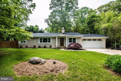 414 Hillsmere Drive, Annapolis, MD 21403 - MLS#: 1000132759