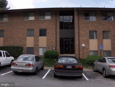 9802 Walker House Road UNIT 3, Montgomery Village, MD 20886 - MLS#: 1000132770