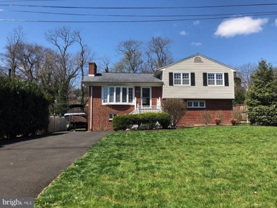 6414 16TH Street, Alexandria, VA 22307 - MLS#: 1000132788