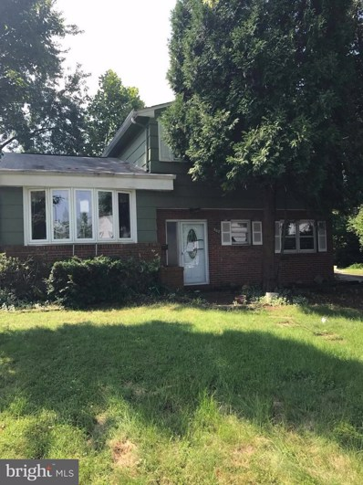 307 Sudbury Road, Linthicum Heights, MD 21090 - MLS#: 1000132793