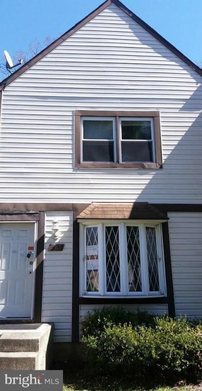 267 Jay Jay Court UNIT 5, Glen Burnie, MD 21061 - MLS#: 1000132807