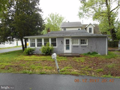 1613 Winters Avenue, Shady Side, MD 20764 - MLS#: 1000132817