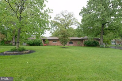 8213 Wb And A Road, Severn, MD 21144 - MLS#: 1000132869