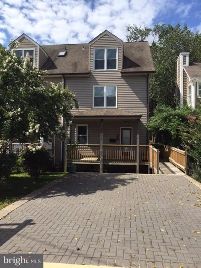 414 First Street, Annapolis, MD 21403 - MLS#: 1000132883
