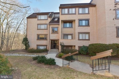 1667 Parkcrest Circle UNIT 200, Reston, VA 20190 - MLS#: 1000132906