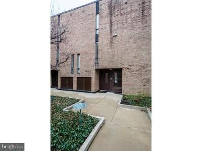 130 Spruce Street UNIT 27B, Philadelphia, PA 19106 - MLS#: 1000132908