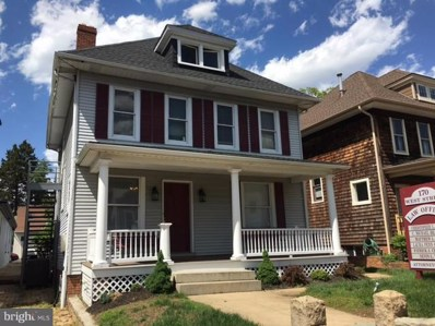 170 West Street, Annapolis, MD 21401 - MLS#: 1000132929