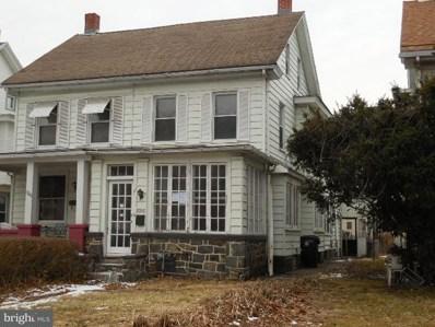 3218 Green Street, Harrisburg, PA 17110 - MLS#: 1000133076