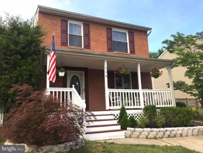 116 Cottage Grove Drive, Pasadena, MD 21122 - MLS#: 1000133095