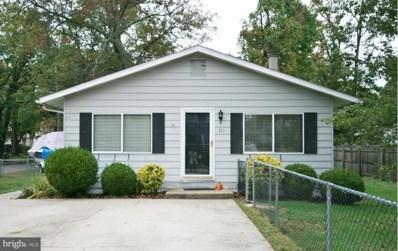 330 Salisbury Road, Edgewater, MD 21037 - MLS#: 1000133103