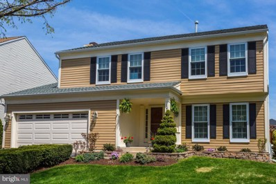 1784 Lasalle Place, Severn, MD 21144 - MLS#: 1000133119