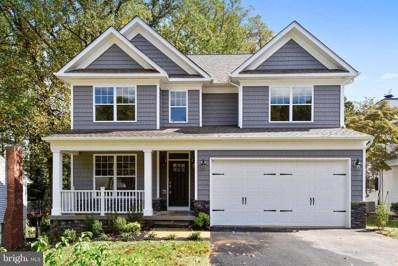 1165 Ramblewood Drive, Annapolis, MD 21409 - MLS#: 1000133159