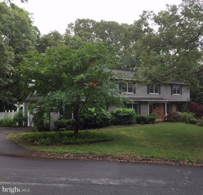 28 Saint Andrews Road, Severna Park, MD 21146 - MLS#: 1000133191