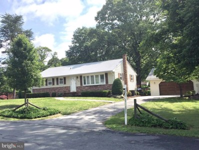 7819 Walnut Tree Road, Severn, MD 21144 - MLS#: 1000133213