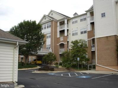 2607 Chapel Lake Drive UNIT 303, Gambrills, MD 21054 - MLS#: 1000133287