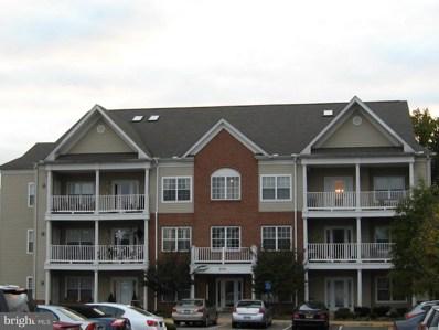 805 Latchmere Court UNIT 302, Annapolis, MD 21401 - MLS#: 1000133293
