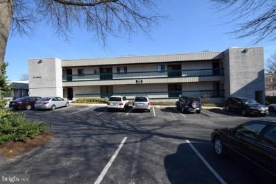 703 Giddings Avenue UNIT U1, Annapolis, MD 21401 - MLS#: 1000133315