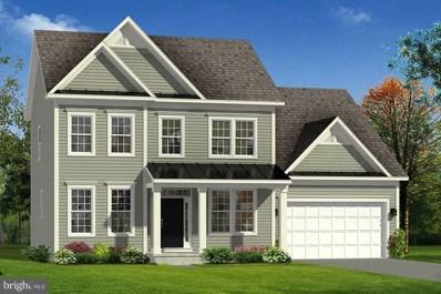 7402 Singletree Lane, Jessup, MD 20794 - MLS#: 1000133343