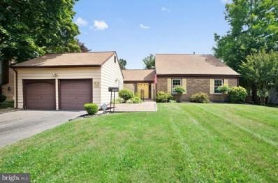 1874 Harcourt Avenue, Crofton, MD 21114 - MLS#: 1000133465