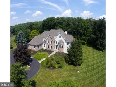 4 Georgetown Circle, Newtown, PA 18940 - MLS#: 1000133524
