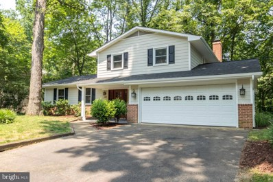 510 Bayberry Drive, Severna Park, MD 21146 - MLS#: 1000133525