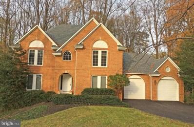 1432 Wild Cranberry Court, Crownsville, MD 21032 - MLS#: 1000133545
