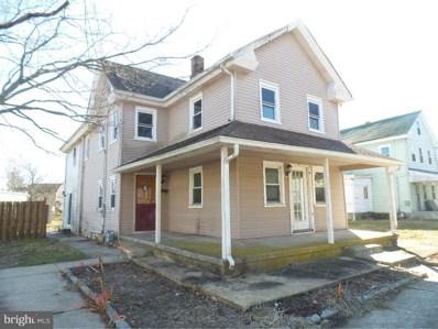 232 Chestnut Street, Williamstown, NJ 08094 - MLS#: 1000133554