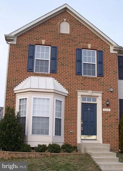 912 Glaze Court, Odenton, MD 21113 - MLS#: 1000133587