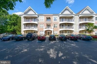 2001 Warners Terrace N UNIT 207, Annapolis, MD 21401 - MLS#: 1000133603