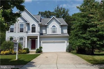 260 Pumpkin Court, Severna Park, MD 21146 - MLS#: 1000133736