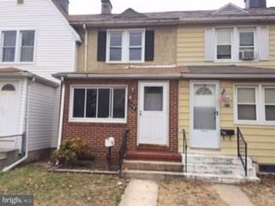 108 Baltimore Avenue, Baltimore, MD 21222 - MLS#: 1000133738