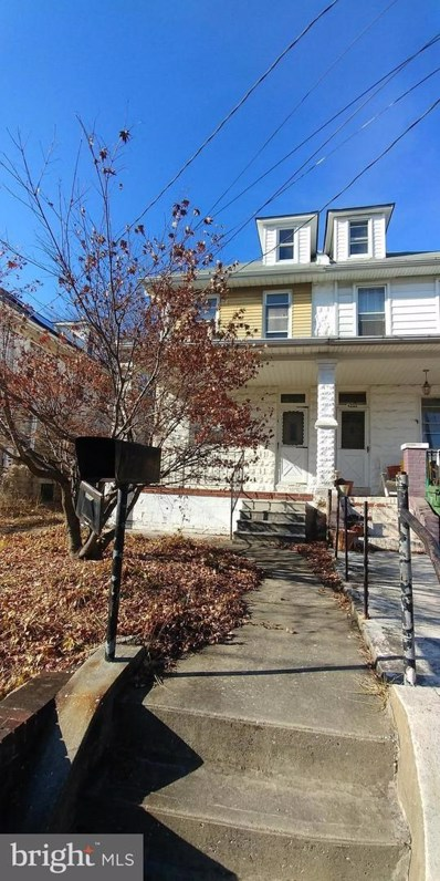 4220 Diller Avenue, Baltimore, MD 21206 - MLS#: 1000133782