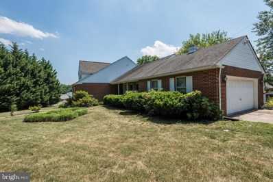 6432 Wilben Road, Linthicum, MD 21090 - MLS#: 1000133793