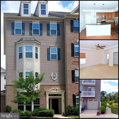 318 Chessington Drive, Odenton, MD 21113 - MLS#: 1000133827