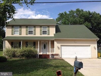 1538 Lee Way, Edgewater, MD 21037 - MLS#: 1000133831