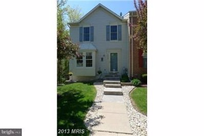 945 Chestnut Manor Court, Chestnut Hill Cove, MD 21226 - MLS#: 1000133833