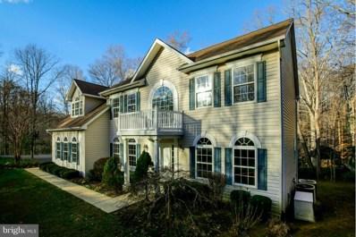 1843 Kimberwicke Place, Annapolis, MD 21401 - MLS#: 1000133987