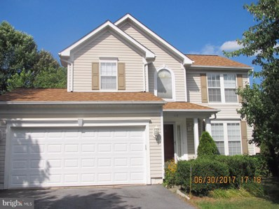 112 Foxhound Drive, Glen Burnie, MD 21061 - #: 1000134053
