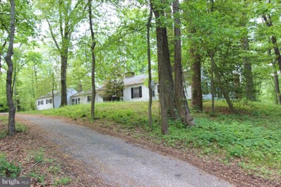 1711 St Giles Road, Gibson Island, MD 21056 - MLS#: 1000134089
