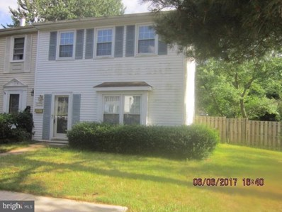 319 Charred Oak Court, Annapolis, MD 21409 - MLS#: 1000134147