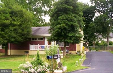 1415 Virginia Avenue, Severn, MD 21144 - MLS#: 1000134241