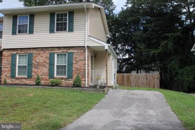 3516 Old Crown Drive, Pasadena, MD 21122 - MLS#: 1000134347