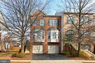 45838 Edwards Terrace, Sterling, VA 20166 - MLS#: 1000134348
