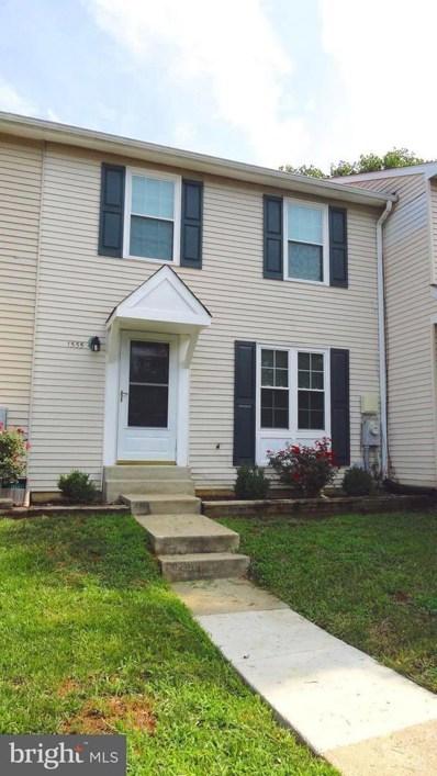 1555 Lodge Pole Court, Annapolis, MD 21409 - MLS#: 1000134395