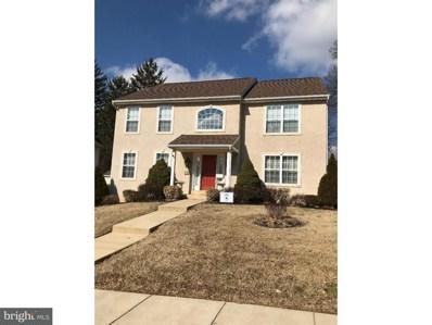 193 Berkley Avenue, Lansdowne, PA 19050 - MLS#: 1000134428