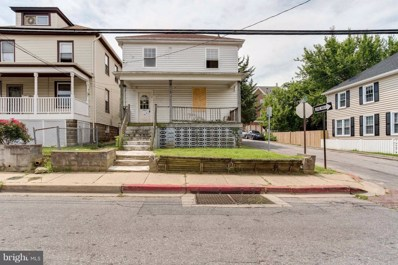 111 Clay Street, Annapolis, MD 21401 - MLS#: 1000134519