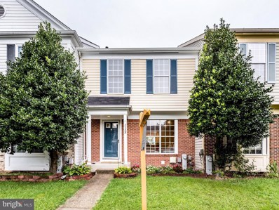 112 Militia Place, Odenton, MD 21113 - MLS#: 1000134523