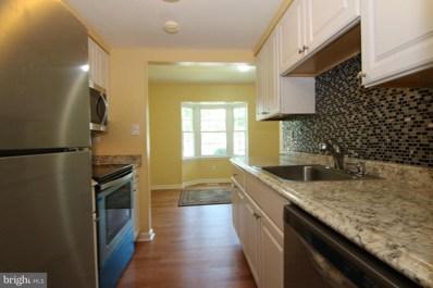 1796 Sharwood Place UNIT 40, Crofton, MD 21114 - MLS#: 1000134607