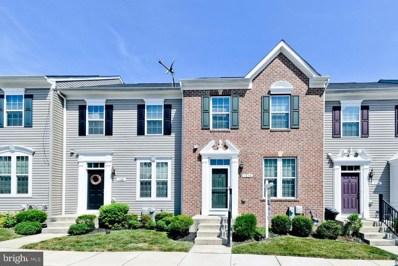 7216 Dorchester Woods Lane, Hanover, MD 21076 - MLS#: 1000134609